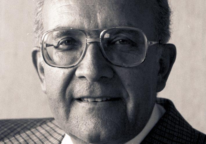 Fritz Ullrich Fack (* 3. Mai 1930, † 9. Juni 2019)