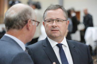 Preisträger Holger Steltzner