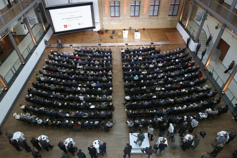 Ludwig-Erhard-Stiftung, Ludwig-Erhard-Preis für Wirtschaftspublizistik 2016