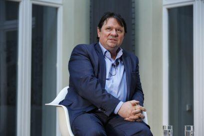 Christoph Minhoff, Hauptgeschäftsführer beim Bund für Lebensmittelrecht und Lebensmittelkunde e.V.