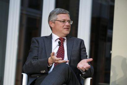 Prof. Dr. Markus Möstl, Direktor der Forschungsstelle für Deutsches und Europäisches Lebensmittelrecht