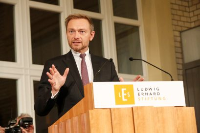 Christian Lindner MdB