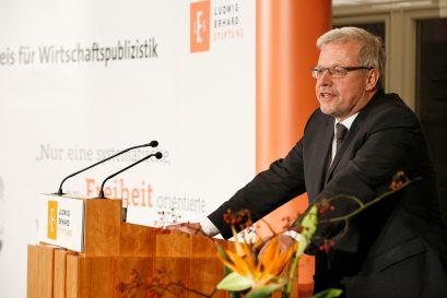 Dr. Marc Beise, Leiter der Wirtschaftsredaktion der Süddeutschen Zeitung