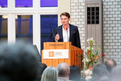 Thomas Falk, Unternehmer und Investor (CEO, eValue AG)