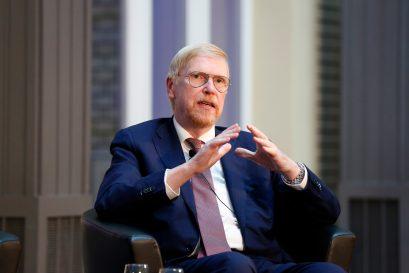 Prof. Dr. Thomas Mayer, Gründungsdirektor Flossbach von Storch Research Institute