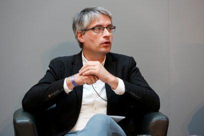 Sven Giegold, MdEP, Die Grünen/EFA im Europäischen Parlament