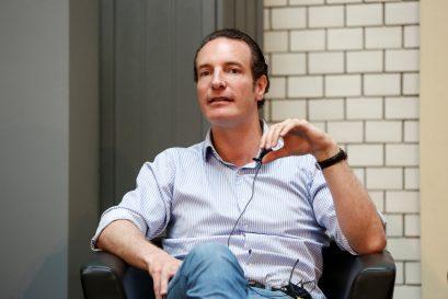 Maximilian Tayenthal, Co-Gründer und CFO, N26