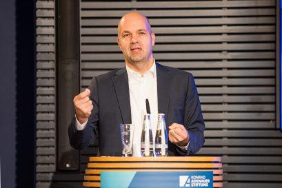 Prof. Dr. Marcel Fratscher
