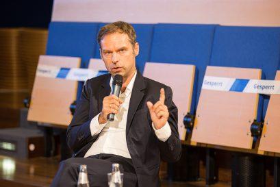 Thorsten Alsleben, Mittelstands- und Wirtschaftsunion (MIT)