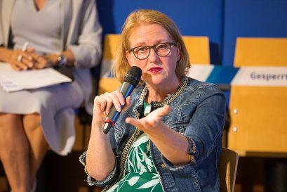 Lisa Paus MdB, Bündnis 90/Die Grünen