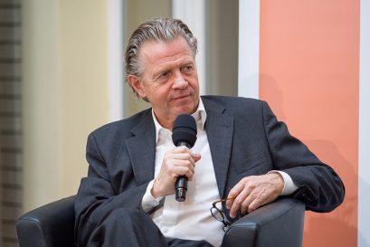 Daniel Goffart, Chefreporter der Wirtschaftswoche