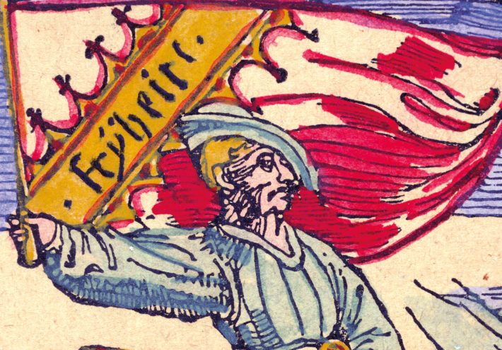 Deutsche Geschichte als Geschichte der Freiheit