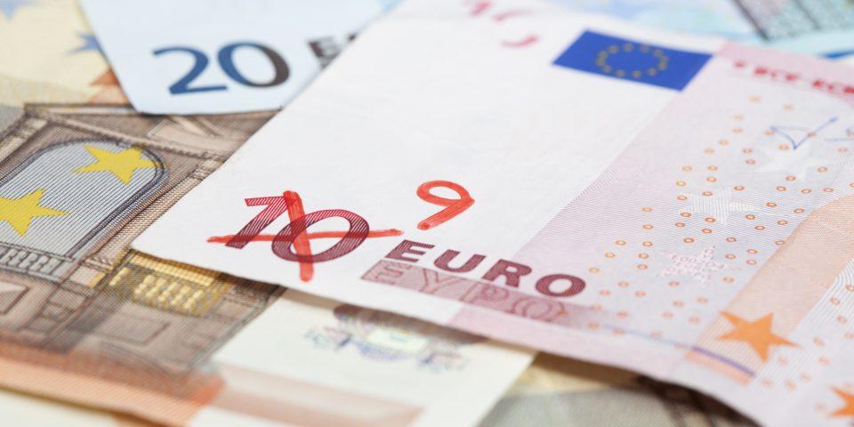 Inflationsrisiken nicht unterschätzen
