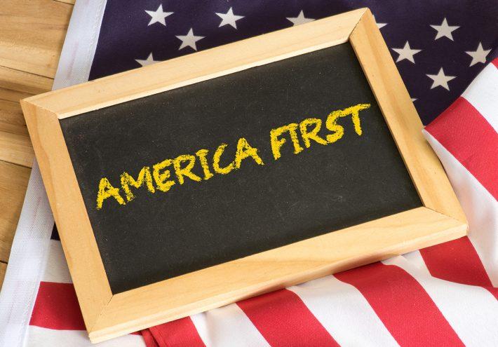 Great Again? – Zur protektionistischen Wirtschaftsagenda von US-Präsident Donald Trump