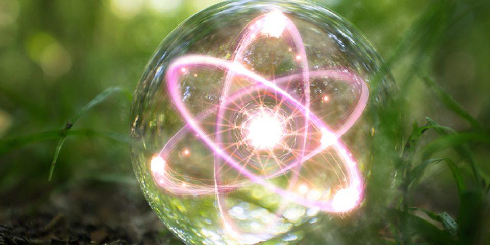 """Kernkraft als """"Klimaretter""""?"""