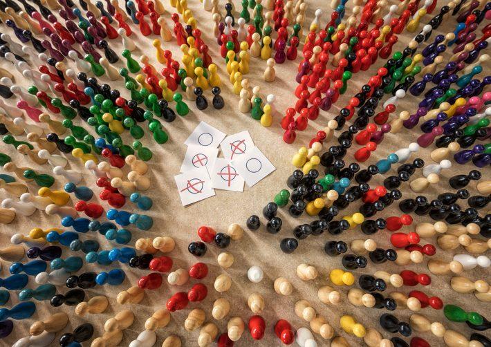 Erhard-Check: Parteien zur Bundestagswahl