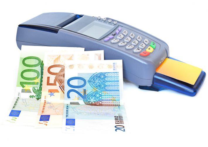 Gibt es bald eine Euro-Parallelwährung? – Zum Vorschlag einer Steuer auf Bargeld