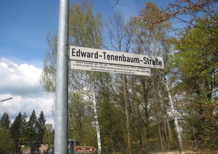 Eine Fuldataler Kaserne: Historische Erinnerungsstätte für die Währungsreform 1948