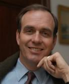 Prof. Dr. Ulrich Blum, Vorsitzender des Wissenschaftlichen Beirates der Ludwig-Erhard-Stiftung