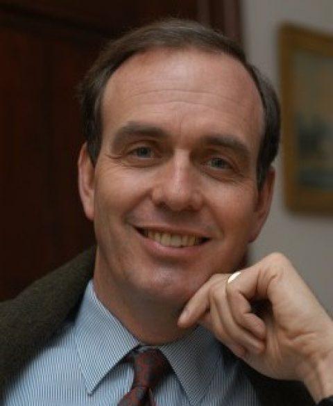 Prof. Dr. Ulrich Blum, Mitglied im Vorstand und Vorsitzender des Wissenschaftlichen Beirates der Ludwig-Erhard-Stiftung