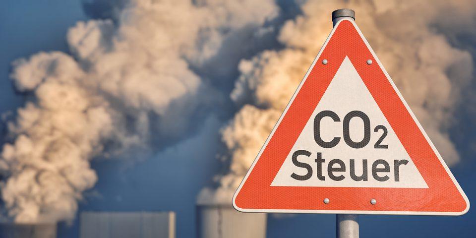 Auch beim Klimaschutz setzen Politiker gern auf ihr Lieblingsrezept: Steuern