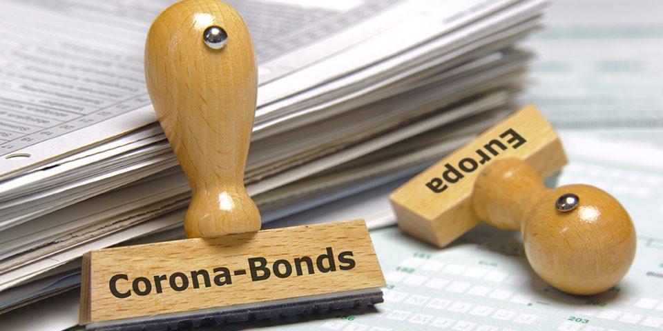 Hände weg von Eurobonds, auch in Corona-Zeiten!