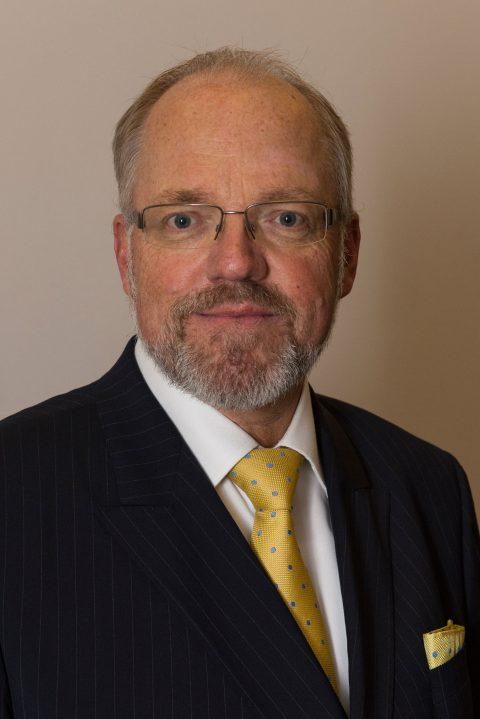 Claus Döring, Chefredakteur der Börsen-Zeitung