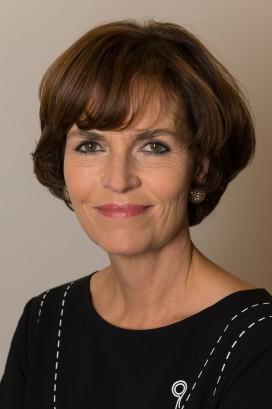 Dr. Nicola Leibinger-Kammüller, Vorsitzende der Geschäftsführung der Trumpf GmbH & Co. KGorsitzende