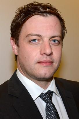 Förderpreisträger Christian Salewski