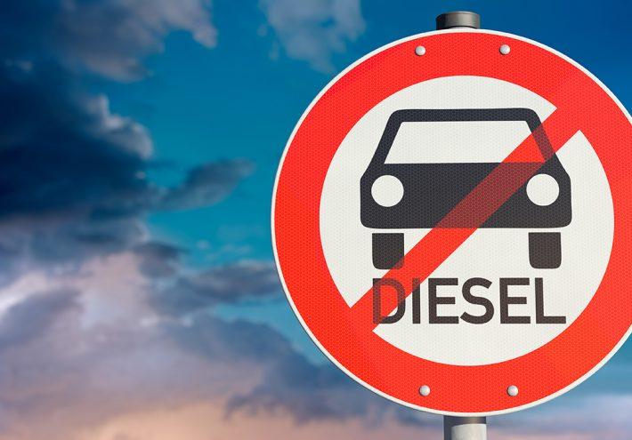 Luftnummer Dieselgipfel – Wahlkampf auf Steuerzahlerkosten