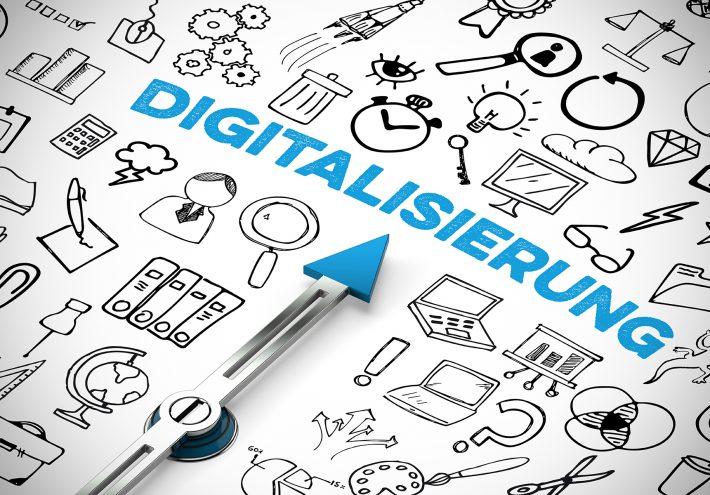 Möglichkeiten der Digitalisierung beim Weg aus der Krise