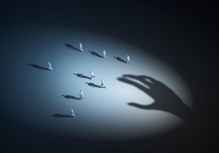 Gefährdete Demokratie: Die neuen Autoritären