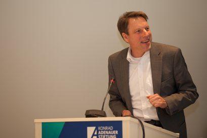 Dr. Stefan Bach, Deutsches Institut für Wirtschaftsforschung