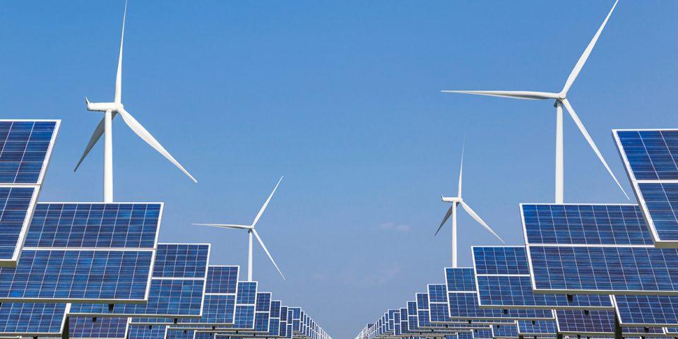 Wettbewerb auf dem Energiemarkt