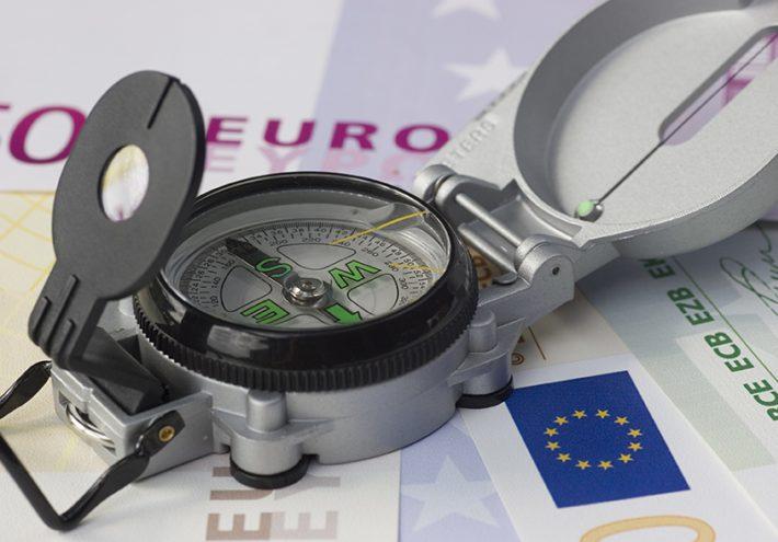 Europa: Aufbruch mit Orientierung?