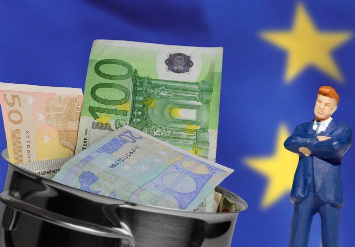 Europäische Sichere Anleihen – Vergemeinschaftung auf Raten