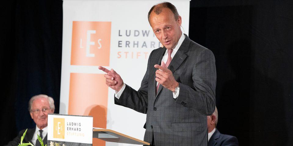 Laudatio auf Wolfgang Reitzle