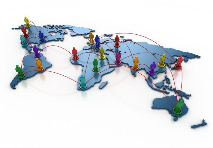 Aktuelle Globalisierungskritik: Viel Rhetorik, wenig Substanz