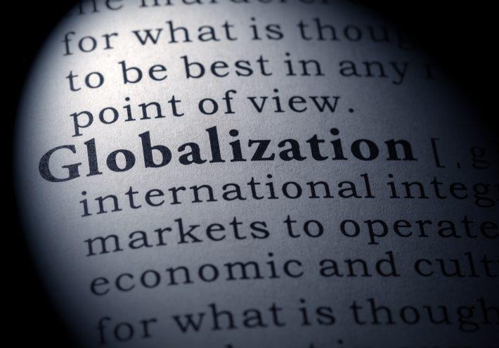 Spannungszonen in der globalen Tektonik