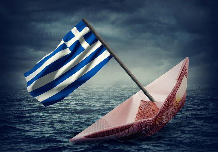 Griechenlands Bankrott