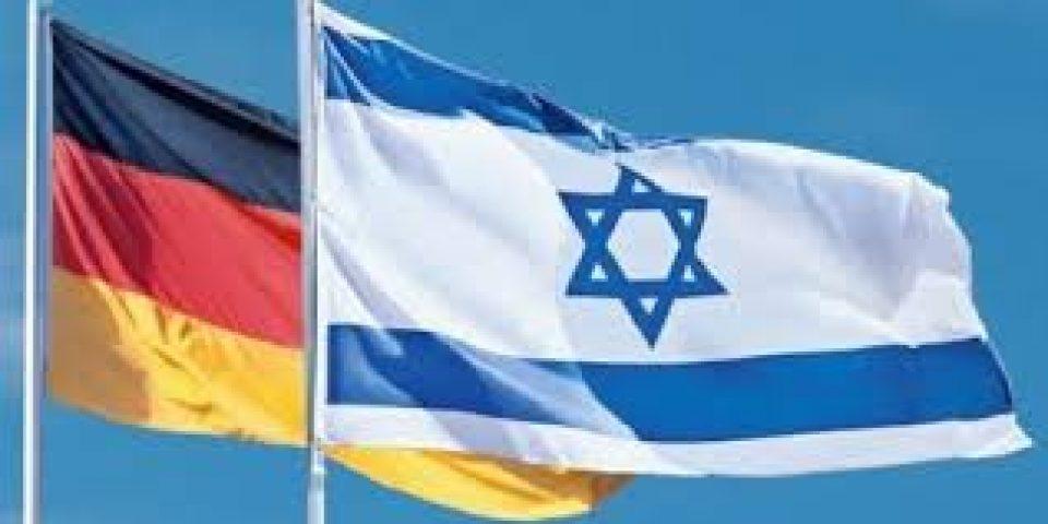 50 Jahre diplomatische Beziehungen zwischen Deutschland und Israel
