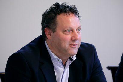 Richard Jager, Randstad Deutschland GmbH, sieht große Potenziale in der Zeitarbeit.