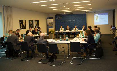 Die Veranstaltung fand in der Akademie der Konrad-Adenauer-Stiftung in Berlin statt.