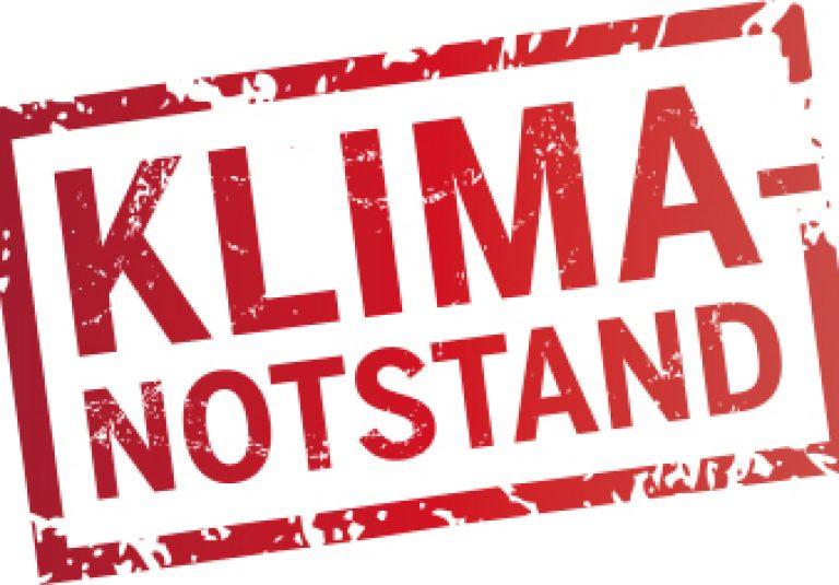 Klimanotstand in Kommunen – nur Übertreibungsrhetorik?