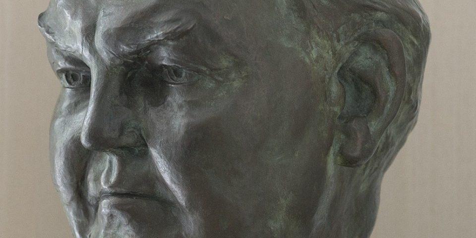 Das verschleuderte Erbe des Ludwig Erhard