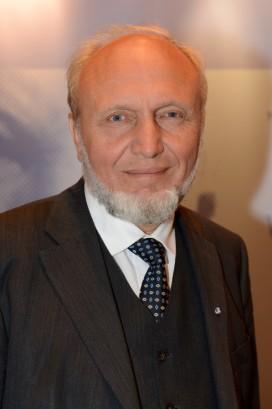 Preisträger Prof. Dr. Hans-Werner Sinn