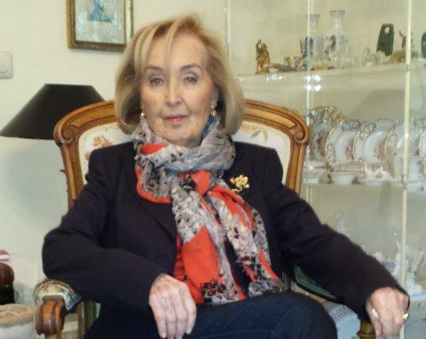 Dr. Isabel Mühlfenzl, Mitglied der Ludwig-Erhard-Stiftung