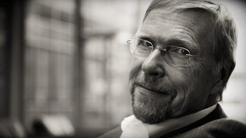 Prof. Dr. Thomas Mayer, Mitglied der Ludwig-Erhard-Stiftung sowie der Jury des Ludwig-Erhard-Preises für Wirtschaftspublizistik