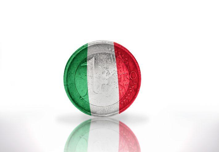 """Minibots: """"Liro"""" als nationales Regierungsgeld für Italien?"""