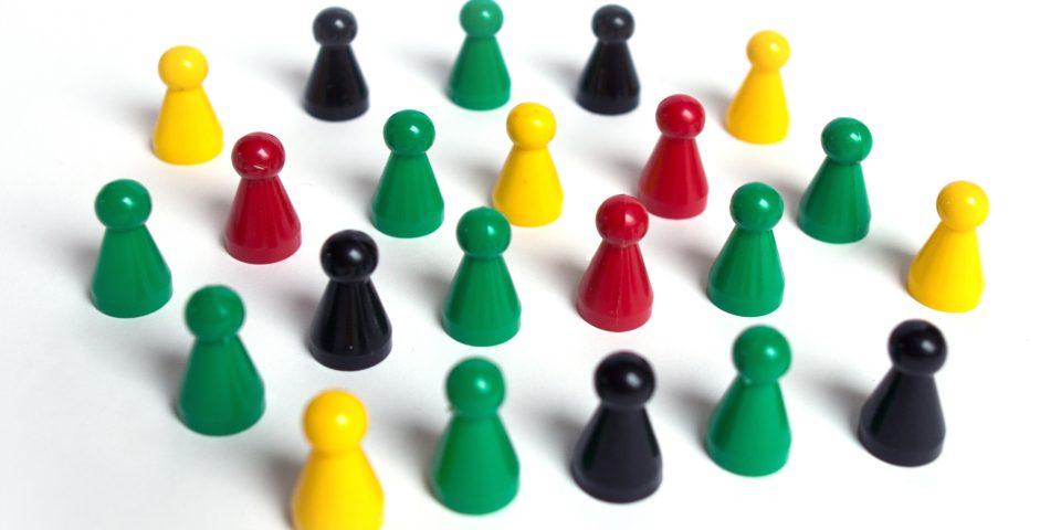 Ist die zunehmende Pluralität eine Gefahr?